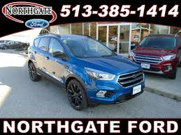 ford escape 2018 colors. new 2018 ford escape se suv cincinnati colors s