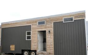 tiny house costs. Dr. Kendra Beal, A Chiropractor Who Works In Belmont Shore, Is Planning To Purchase Tiny House Similar The One Pictured Here. Costs
