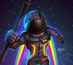Cool Fortnite Wallpapers [HD and 4K] for PC