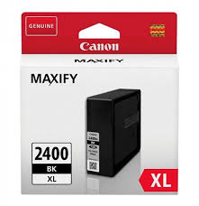 <b>Картридж Canon PGI</b>-<b>2400XL</b> BK купить   Cartrige.ru