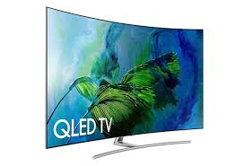 Ambient Light Detection Samsung Tv Samsung Qn55q8c 4k Qled Tv Review