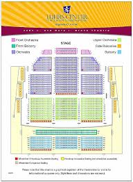fox theater floor plan awesome fisher theater seating chart gnoo