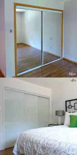 best mirror closet doors collection and attractive sliding for bedrooms images door top guide