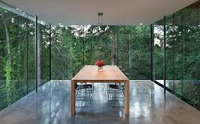 House Beautiful Dining Rooms Minimalist New Decorating Ideas