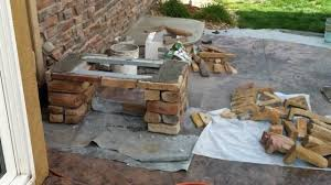 outdoor brick bench design and building stone benches broomfield landscape contractor you