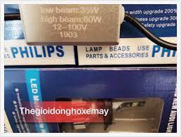 Bóng đèn pha led siêu sáng Philips 60w gắn mọi loại xe máy - Sản Phẩm Chất  Lượng Gian Hàng Uy Tín Giá Cả Cực Tốt Mua Ngay.