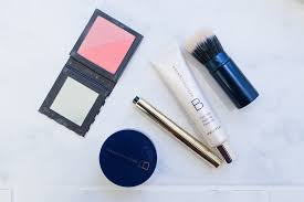 my daily makeup routine beautycounter makeup