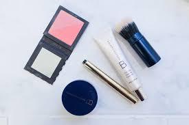 my daily makeup routine beautycounter makeup