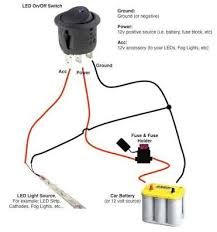 best images about wiring for dummies the family on or off switch rocker switch wiring diagrams