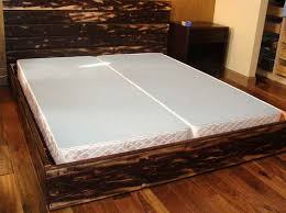 best 25 diy platform bed frame ideas on in how to make your own architecture