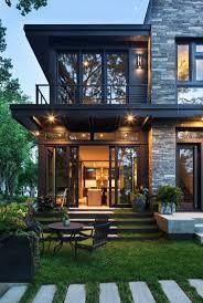 #EliseFranck  Modern HousesModern Lake HouseModern ...