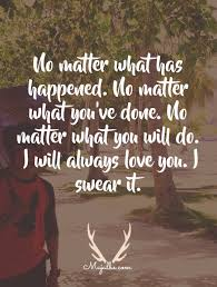 I Will Always Love You Quotes For Him Simple I Swear I Will Always Love You Quotes This Is Love Life Quotes