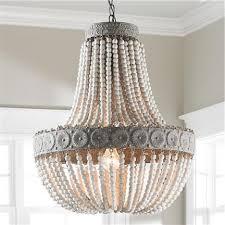 rustic chandeliers antique white wood chandelier wood chandelier black wood bead chandelier black beaded chandelier