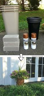 outdoor planter ideas outdoor containers best planters ideas on outdoor planter ideas for winter
