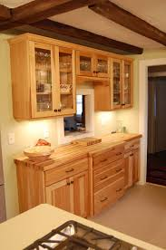hickory cabinets laminate countertop