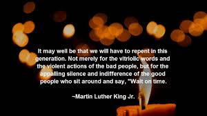 Martin Luther King Jr Quotes 5 Quotes Sayings