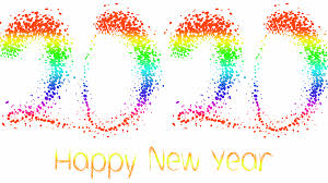 Free Download 2020 Happy New Year Png Clipart Image Gallery