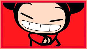 Why does Pucca make everyone happy? - YouTube