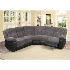 sectional with chaise and recliner. Exellent And Koster Reclining Sectional Inside With Chaise And Recliner