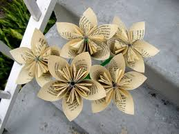 Recycled Flower Paper Pin By Jasmine Corzo On Lets Party Paper Flowers Paper