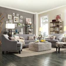 Overstock Living Room Furniture Inspire Q Concave Arm Modern