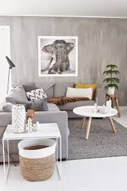 Minimalist Living Room Design 10 Minimalist Living Rooms To Make You Swoon Round Mirrors