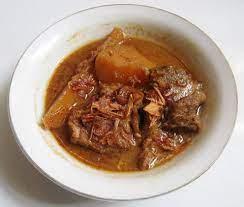 Kita buat semur daging sapi yok. Semur Indonesian Stew Wikipedia