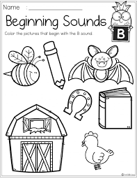 Phonics worksheets are a great way for young learners to practice phonics lessons. Beginning Sound Worksheet Printable Worksheets And Activities For Teachers Beginning Sounds Worksheets For First Grade Worksheets Analog Clock Practice Worksheets Sample 7th Grade Math Problems College Tutoring Services Comparing Fractions 4th Grade