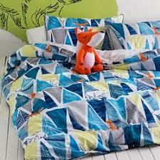 Kas Kids - Cottonbox & Arctic Quilt Cover Set Adamdwight.com