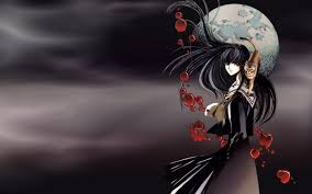 dark anime wallpaper widescreen. Interesting Dark Image Title Cool Anime Wallpaper Widescreen 1280x80051 Intended Dark L