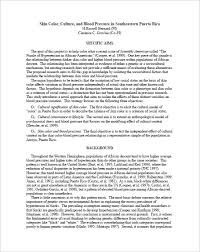 Apa Format For Research Proposal Writing Apa Thesis Title Page