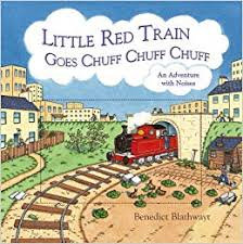 Chuff Chart Download Little Red Train Goes Chuff Chuff Chuff An Adventure With