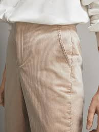 View All Trousers Collection Women Massimo Dutti