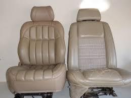 grand wagoneer seat swap part 1 you