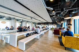 google office dublin. Cafeteria\u2026 Google Office Dublin