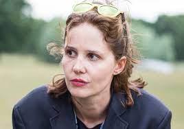 Justine Triet • Director - Cineuropa