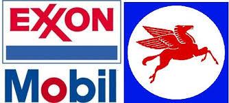 """Képtalálat a következőre: """"exxon mobil logo"""""""