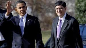 Jack Lew named as Obama's new chief of staff - The Jewish Chronicle
