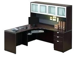 home office corner desks. Office Furniture Corner Desk With Hutch Home . Desks 7