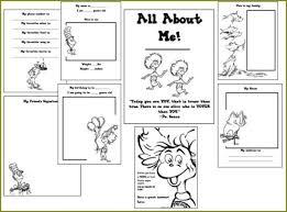 Small Picture 47 Dr Seuss Birthday Activities for March Tip Junkie