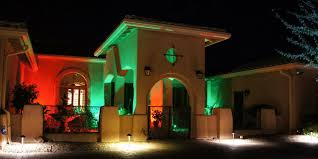outdoor wall wash lighting. LED Exterior Wall Wash Lighting Mediterraneanexterior Outdoor A