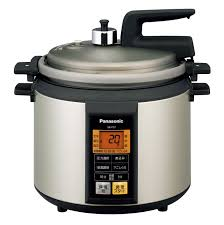 Small Picture Amazoncom Panasonic microcomputer electric pressure cooker Noble