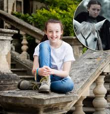 See more of bella boo ramsey on facebook. What S The Age Of Bella Ramsey From Game Of Thrones Has Parents Who Dare To Defy Her Badass Nature