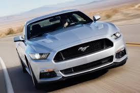 2017 Ford Mustang Pricing - For Sale | Edmunds