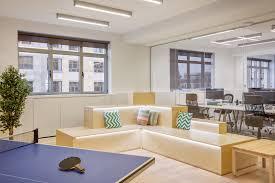 A Peek Inside Merkle / Periscopix\u0027s London Office | Display and ...