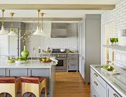 Trends In Kitchen Design Simple Decorating