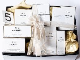 chanel 5 gift set. chanel 5 gift set s