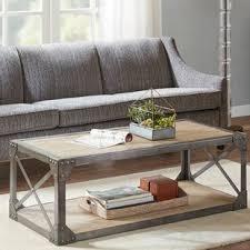 purgatoire valley 3 piece coffee table set