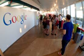 image of google office. Google Office In America Image Of