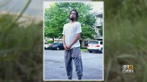 Marcus Nix III Found Dead Near Baltimore County Crash Scene ...
